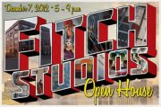Fitch Studios Open House - Des Moines